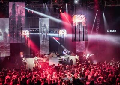 Best House Music Festivals in Europe