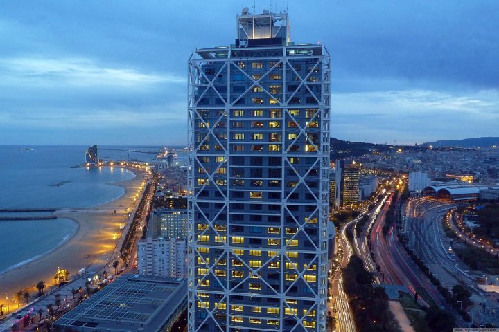 Best Clubbing Destinations Barcelona Hotels