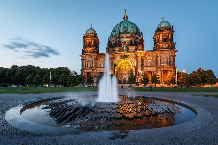 Berlin Christmas Tours