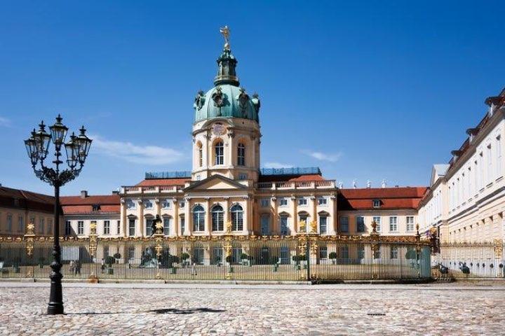 Berlin Kid Friendly Tours