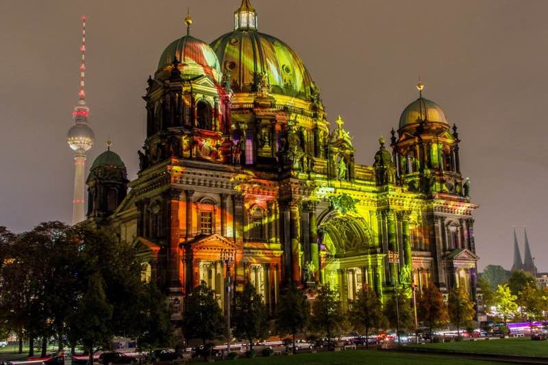Cathedral in Berlin Travel Guide