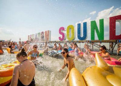 Best Beach Party Festivals in Europe