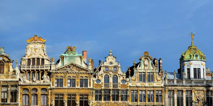 Best time to travel to Brussels