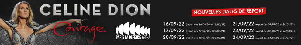 celine dion concert paris postponement dates