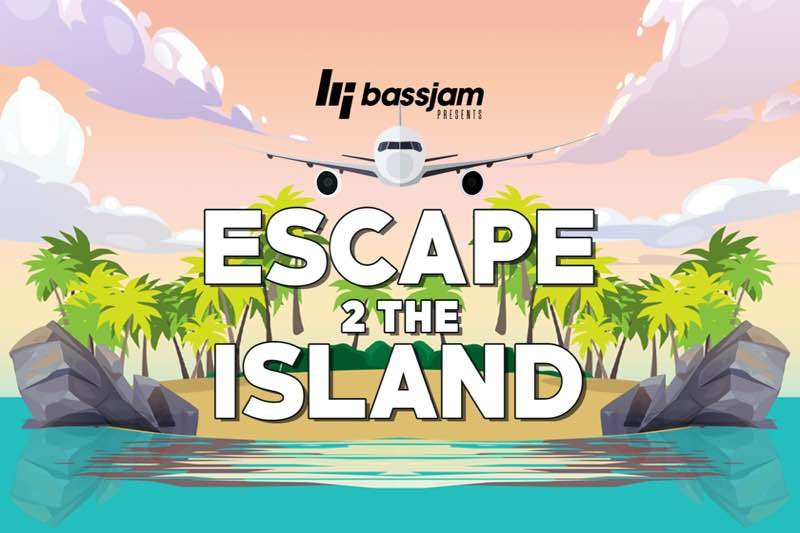 Escape 2 the Island Festival Malta