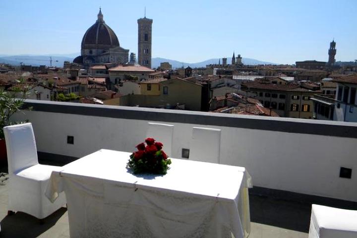 Florence Romantic Tours