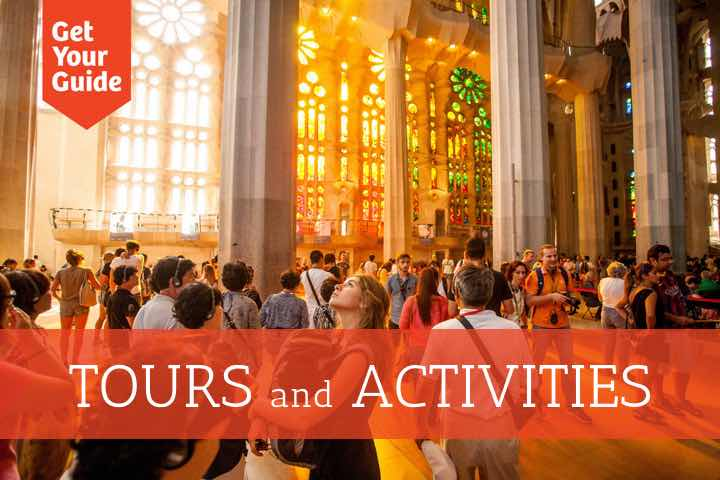 Tours and Activities