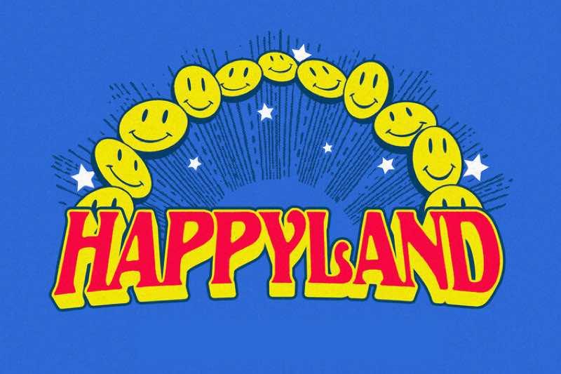 Happyland Festival