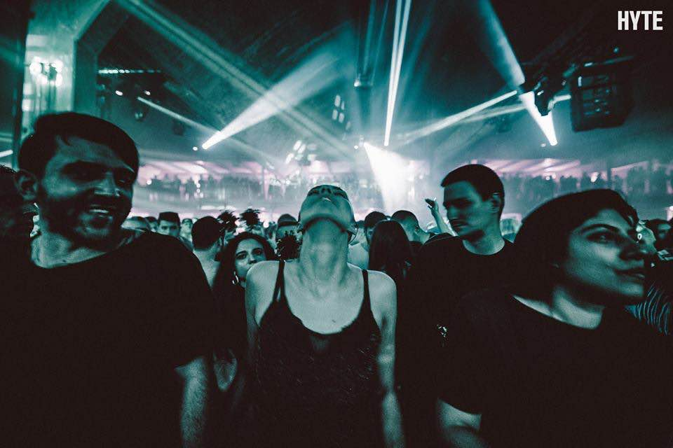 Electronic Dance Music Festivals | Electronic, House, Techno