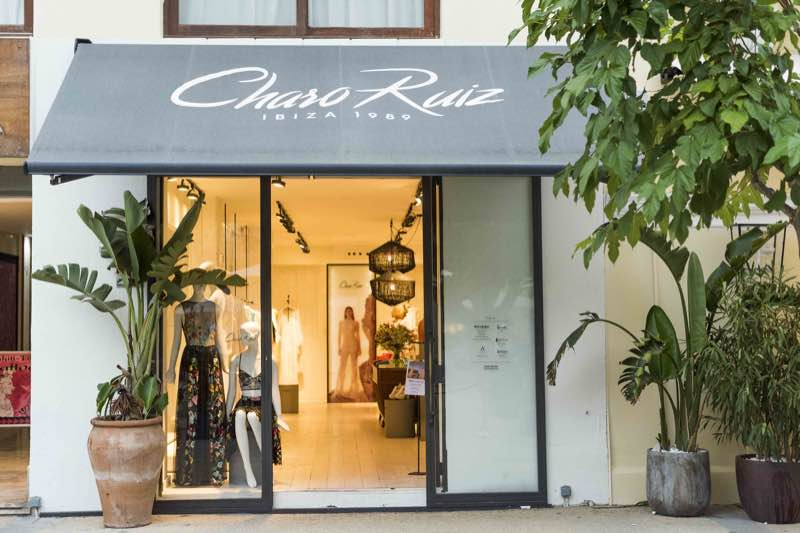 Charo Ruiz Shop in Ibiza Travel Guide