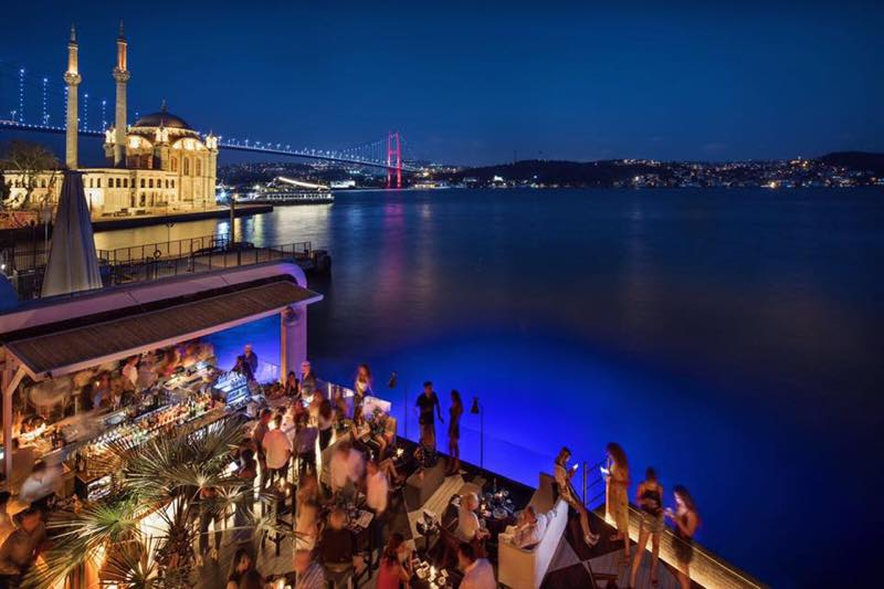 Ruby Club in Istanbul Travel Guide
