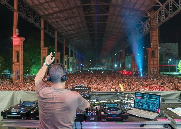 Best Techno Festivals