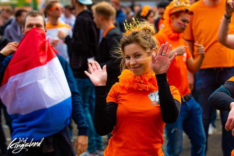 Kingsland Festival Rotterdam