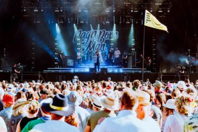 Rag N Bone Man live at Latitude Festival