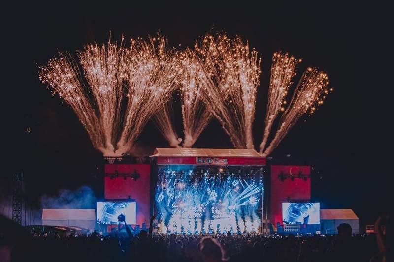 Lollapalooza Paris Festival