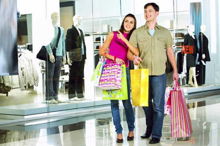 London Shopping Tours