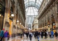 Best Places to shop in Milan