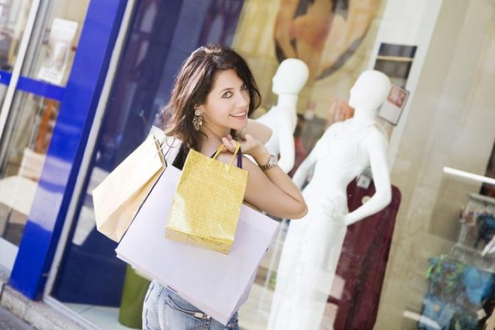 Milan Shopping Tours