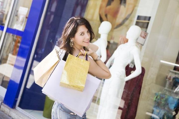 Milan Shopping Tours