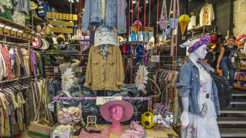 The 8 Best Places to Shop in Paris | Best Shopping Areas in