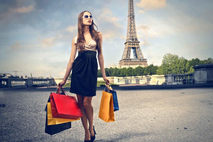 Paris Shopping Tours