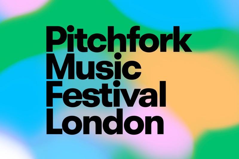 Pitchfork Music Festival London