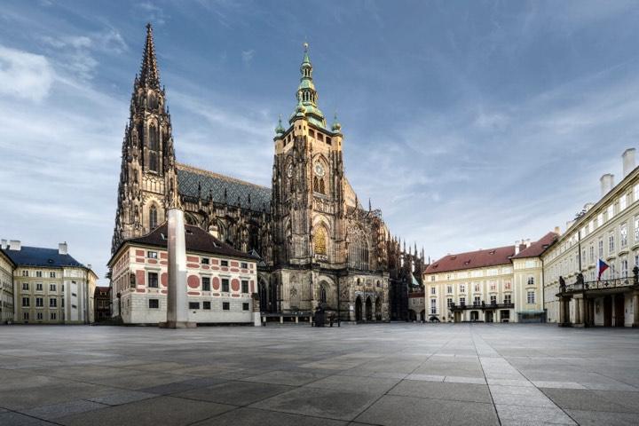 Prague Dining Tours