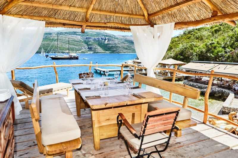 Bowa Dubrovnik Restaurant in Dubrovnik Travel Guide