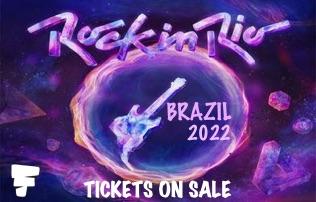Rock in Rio Tickets