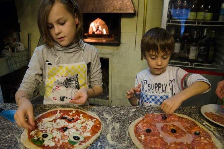 Rome Kid Friendly Tours