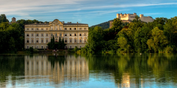 Salzburg best time to visit