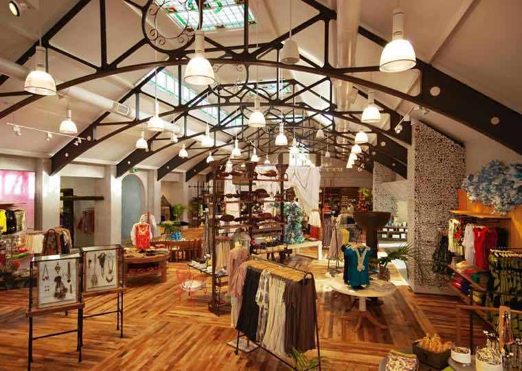 7 Top Notch Places for Shopping in London