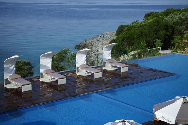 Skiathos Hotels