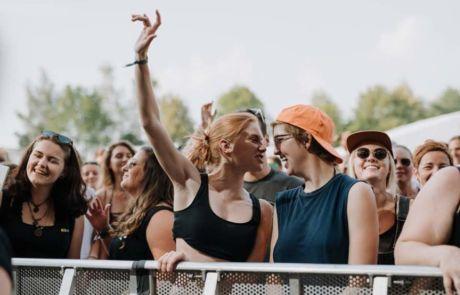 Love at Szene Openair Festival