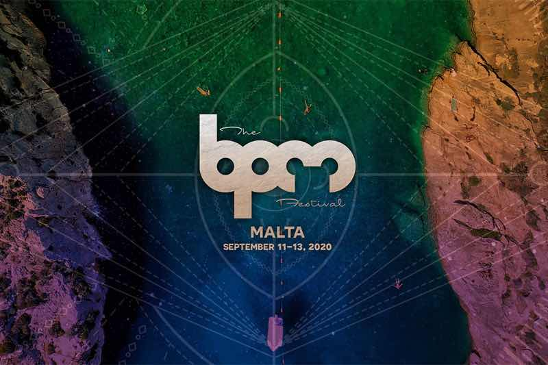 The BPM Festival Malta