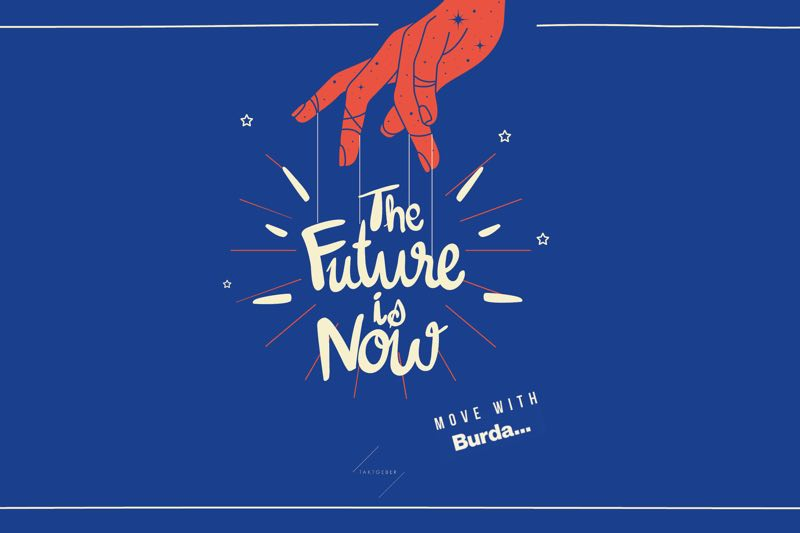 The Future is Now Festival