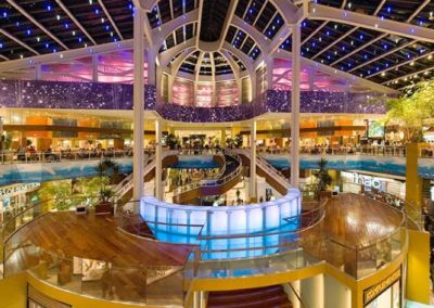 Centro Colombo in top shopping places in Lisbon
