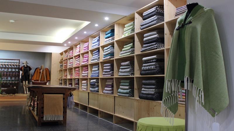 Loja da burial shop in Chiado District in Lisbon top shopping sights