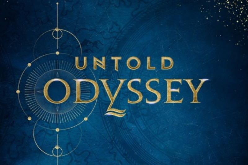 Untold Odyssey Cruise Festival