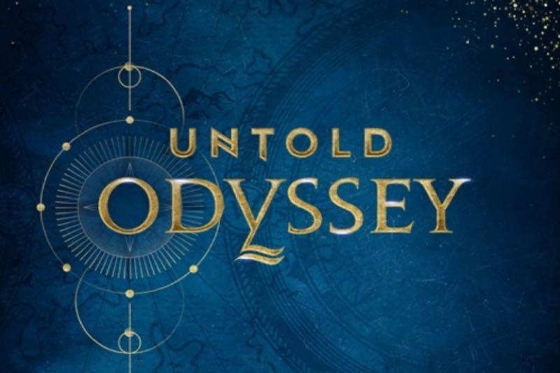 Untold Odyssey cruise festival rome ibiza barcelona