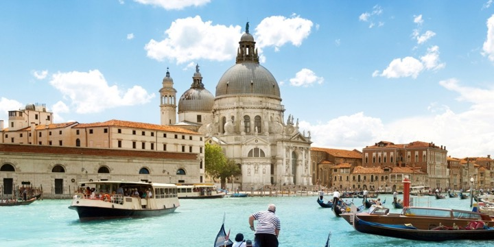 Venice best time to visit