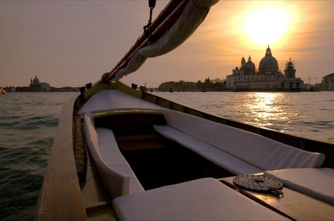 Venice Romantic Tours