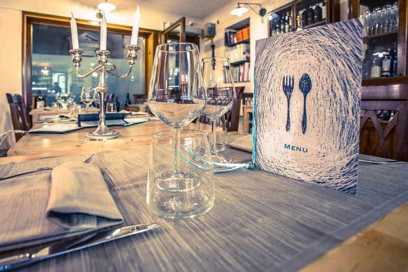 La Colombina Restaurant in Venice Travel Guide