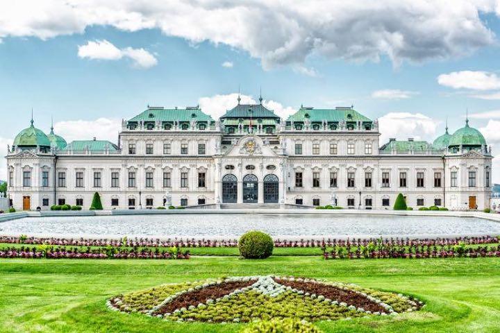 Vienna Tours & Sightseeing