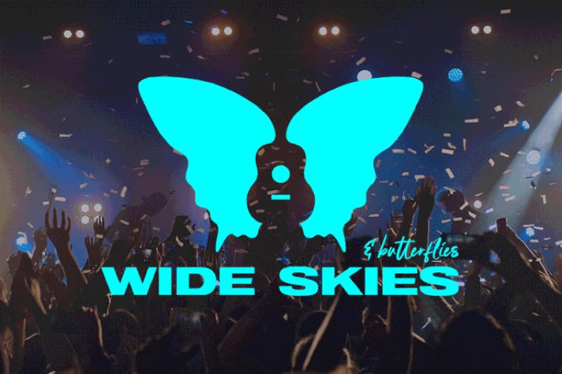 Wide Skies and Butterflies Festival