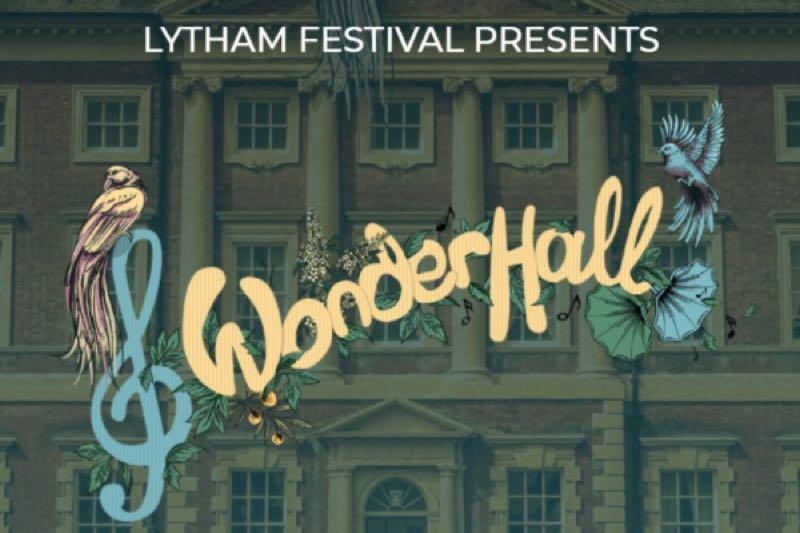 Wonderhall Festival