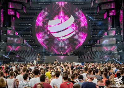 world club dome best edm festivals