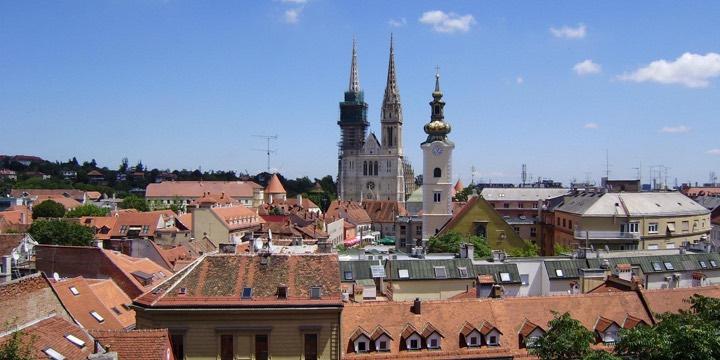 Zagreb best time to visit