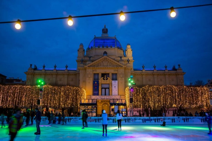 Zagreb Christmas Tours