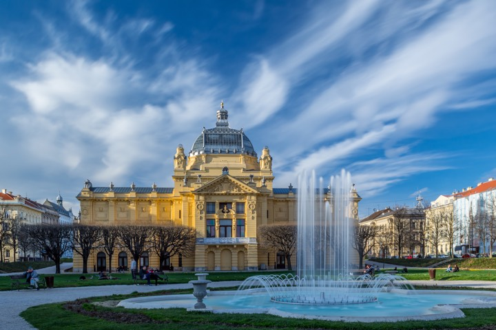Zagreb Travel Guide